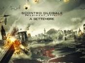 Milla Jovovich Sienna Guillory lottano questo backstage Resident Evil: Retribution