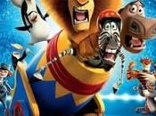 Madagascar ancora boxoffice Bene Prometheus delusione Rock Ages