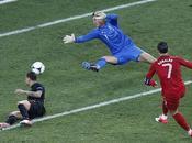 Portogallo-Olanda 2-1, Cristiano Ronaldo trascina quarti lusitani