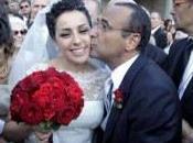 Carlo Conti finalmente sposato