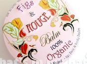 "Bathtub's things n°07: Figs&Rouge; Balm 100% Organic ""Rambling Rose"""