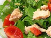 Cibo sano partita WHB#339 Healthy Summer salad