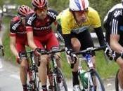 Capitani Tour France 2012: bagarre Evans, Nibali Wiggins
