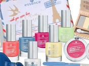 "Preview ESSENCE ""ready boarding"" Trend Edition 2012"
