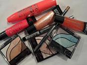 HAUL/ACQUISTI York Color Bold Mascara, Kiss Gloss, Instinct Eyeshadow Palette, Kohl Kajal Photos/Foto