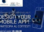 "Hyundai Creative Contest ""app"""