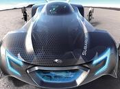 Futuristici concept automobilistici