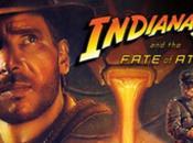 Indiana Jones Fate Atlantis Last Crusade metà prezzo fino domani sera Steam