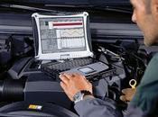 Panasonic Toughbook CF-19: performance ottimizzate consumi ridotti