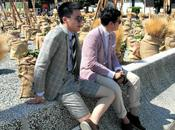 Fashion Style: People from Pitti Immagine Uomo First Day.
