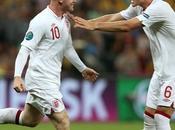 Europei 2012 Gruppo Inghilterra elimina Ucraina trova l'Italia, Francia passa sotto Svezia