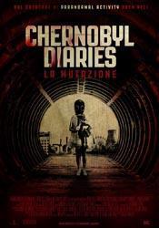 Chernobyl Diaries: turismo davvero estremo!