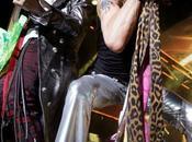 Concerto degli Aerosmith York