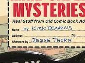 Libri Goblin: Mail-Order Mysteries