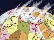 """""""Primavera Araba"""" alla luce della geopolitica caos strategia russa"""