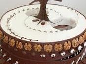 Burton's Cake, Alexandre Dubosc