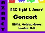 Nazareth Sight Sound Concert 1977
