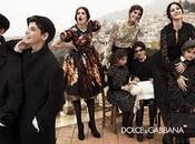 Dolce Gabbana Donna 2012/13 campaign