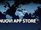 Store apre negozi nuovi paesi