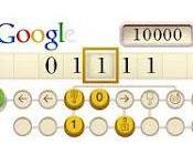 """google doodle"" oggi, omaggio Alan Turing"