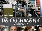 Detachment Distacco Tony Kaye