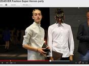 Party! Fashion Super Heroes FIRENZE4EVER Edition