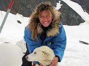 Dalle Grandi Pianure all'Oceano Artico: nuovo viaggio solitaria avventuriera Milandri