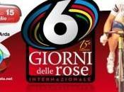 Giorni delle Rose 2012: tutti partecipanti