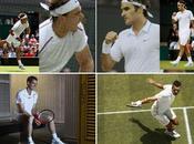 Tennis, Wimbledon 2012: outfit campioni