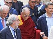 Dalai Lama nostre macerie…