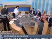Grecia: portavoce Alba Dorata prende pugni diretta deputata comunista. Manifestazioni antifasciste tutto paese (video aggiornamenti)