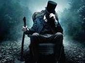 leggenda cacciatore vampiri diario segreto Presidente Seth Grahame-Smith