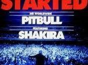 Pitbull feat. Shakira Started Video Testo Traduzione