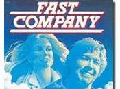 Veloci mestiere (Fast Company) David Cronenberg