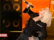Raffaella carra': rumore live concerto l'emilia