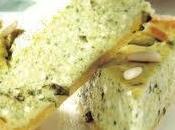 Cucinare facile: torta salata zucchine