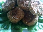 Polpettine aromatiche tonno patate