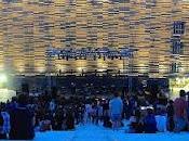 Afterhours live Cavea nuovo Teatro dell'Opera
