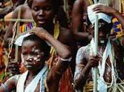 Popoli d'Africa: