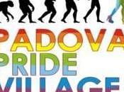 Padova Pride Village: festa tutti