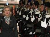 Intervento Eccellenza Giuliana Perrotta Prefetto Lecce alla SESTA CONFERENZA ECONOMICA
