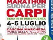Turin Marathon Fondazione Stampa Specchio Tempi insieme Carpi