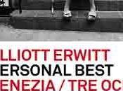 Elliott Erwitt Personal Best; sguardo fotografo sulla Laguna Venezia