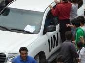 Quando riprenderanno monitoraggi ONU?