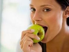 utile buccia della mela?