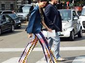 Street Style Milan Fashion Week Uomo