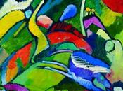 Fondation Pierre Gianadda: Gogh, Picasso, Kandinsky, Collection Merzbacher, mythe couleur