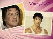 Rambo, Rambotox SteRambo? Sylvester Stallone entusiasta testimonial dell'ormone della crescita