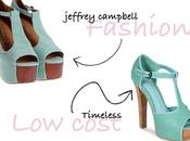 [FASHION COST] Jeffrey Campbell sandals