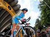 Tour France 2012: Team Astana caccia tappe